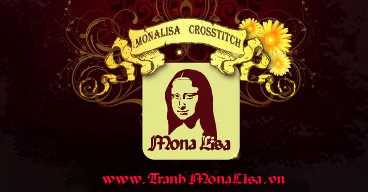 Hãng tranh Mona Lisa